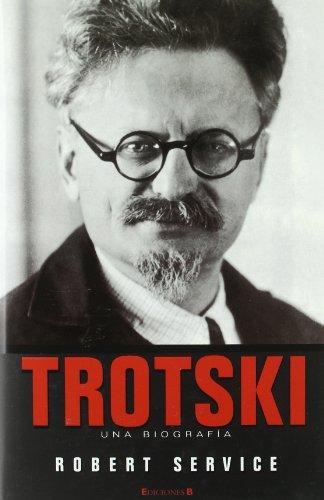 Trotski (No ficción) por Robert Service