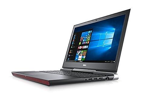 DELL Inspiron 15 Firelord 7566 Notebook i7-6700HQ SSD Full HD GTX 960M Win 10