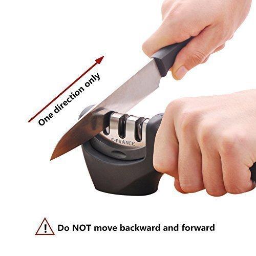 E-PRANCE Knife Sharpener