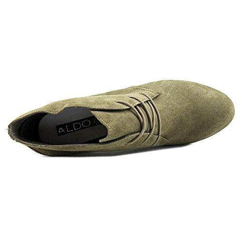 Cinza Ankle Camurça De Moda Torno Ceilla Aldo Boots 60w4S7Fqq