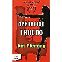 Operación trueno (B DE BOLSILLO)