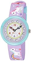 Flik Flak Girls' Watch FBNP033