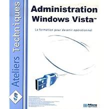 Administration Windows Vista