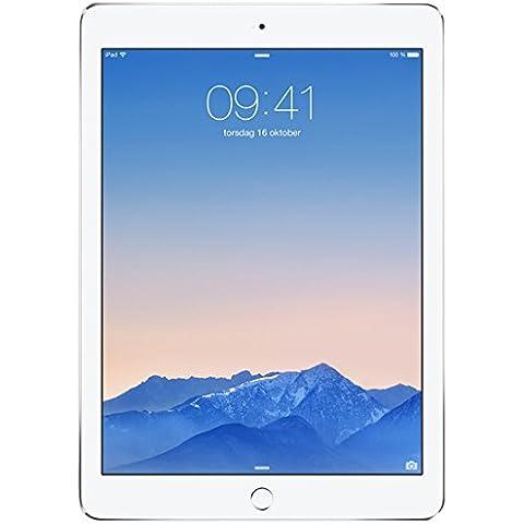 Apple iPad Air2 - Tablet (WiFi, 2 GB de RAM, 64 GB de almacenamiento, iOS) color gris