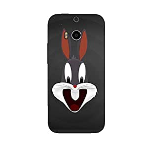 BUGS BUNNY BACK COVER FOR HTC ONE M8