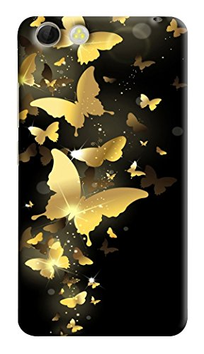 RKMOBILES Panasonic P55 Novo Designer Printed Back Cover Case(For Panasonic P55 Novo)