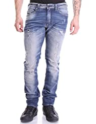 Diesel Thavar 850R - Jeans - Hommes