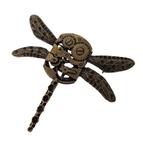 Pin (Erwachsenen-dragonfly Kostüm)