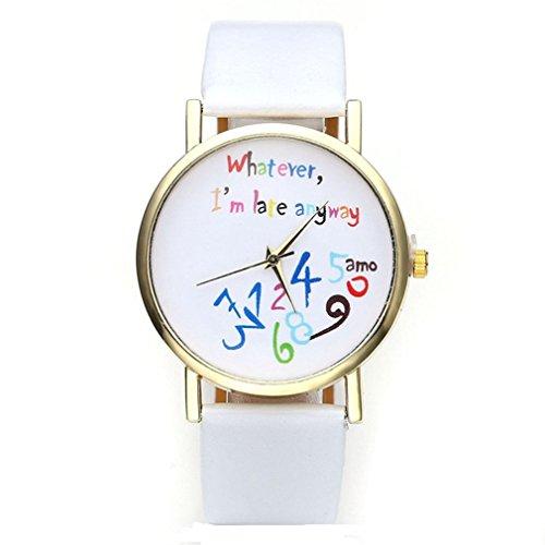 samgu-whatever-i-am-late-anyway-montre-de-bande-dessinee-pu-femme-en-cuir-bracelet-wristwatch-blanc