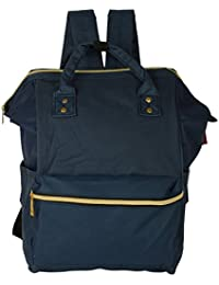 Shoppertize Unisex Backpack Handbag For School, Office, Travel Bag, College Bag