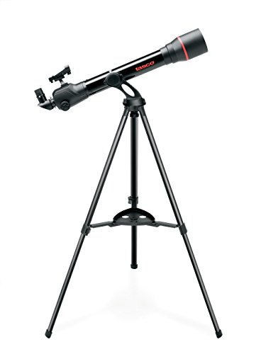 Cheapest Tasco – Spacestation 70X800Mm Refractor Az With Variable Led Red Dot Finderscope Telescope Special