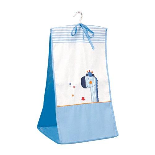 Bolin Bolon 1010042011200 - Sacchetto per tenere in ordine i pannolini