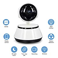 Decdeal Wifi IP Kamera