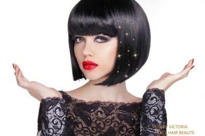 Fil strass cheveux TOPAZ ornés de strass Swarovski sur fil nylon (offre optionnelle: 2 ACHETES = 1 GRATUIT EN PLUS rajouté strass blanc)QUALITE PROFESSIONNELLE + 2 PLANCHES DE TATOUAGES OFFERTES