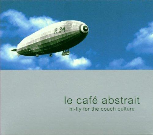 Le Cafe Abstrait Vol. 1