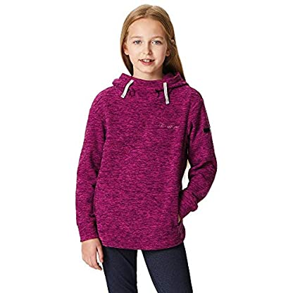 Regatta Children's Kalola Hooded Fleece 1