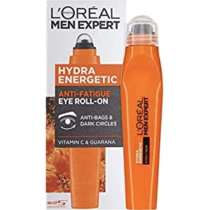 L'Oreal Men Expert Hydra Energetic 10ml Parés Bille glacé©e Ojos