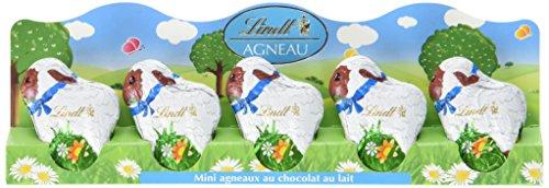 lindt-barrette-mini-agneaux-5-x-10-g