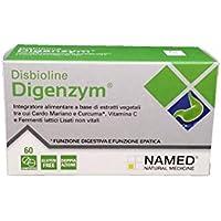 Disbioline Digenzym 60 compresse