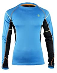 ternua kanjut Top Duck Blue/Black