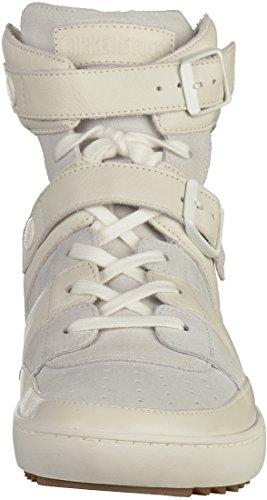 BIRKENSTOCK Thessaloniki Damen Sneakers Weiß