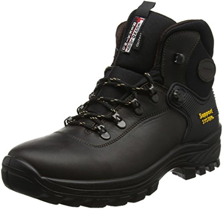 Grisport Explorer, Zapatos de High Rise Senderismo para Hombre
