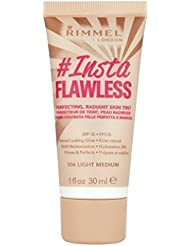 Rimmel - Insta#Flawless - Perfecteur de teint - Teint Clair/Medium - 30 ml
