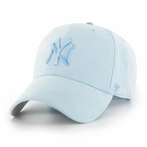 47 New York Yankees Ultrabasic Clean Up Columbia Adjustable Brand.   7cd6e91e1fa