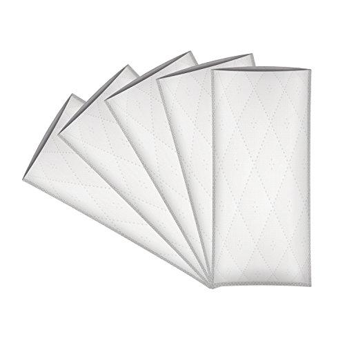 wessperr-sacs-daspirateur-pour-praktiker-pj-2000-5-pieces-synthetique