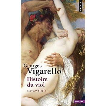 Histoire du viol du XVIe au XXe siècle