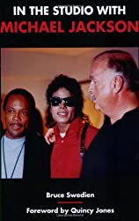 In the Studio with Michael Jackson-