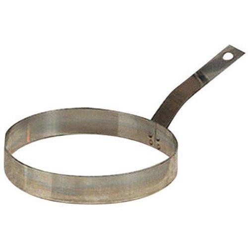 American Metalcraft er587Ei Ring, Standard, 15,2cm Dia. Standard-ei-ring