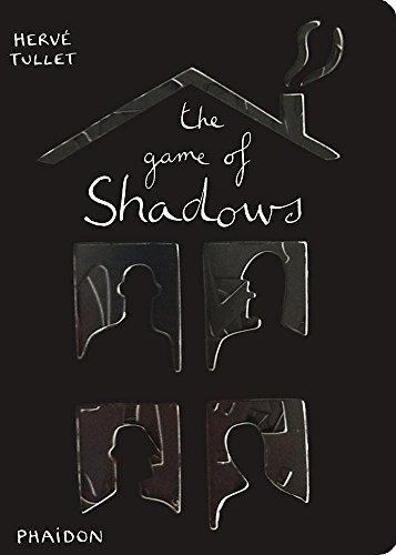 The Game Of Shadows (Libri per bambini)