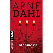 Totenmesse: Kriminalroman (A-Team, Band 7)