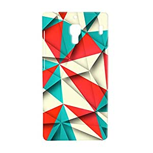 100 Degree Celsius Back Cover for Xiaomi Redmi 1S (Designer Printed Multicolor)