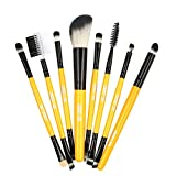 Beauty-Werkzeuge,Daysing Schminkpinsel Kosmetikpinsel Pinselset Rougepinsel Augenbrauenpinsel Puderpinsel Lidschattenpinsel 8 Stück Make-up Pinsel-Sets