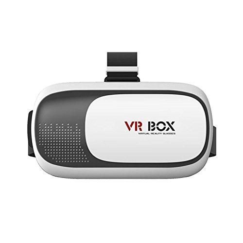 ARTLU® VR Brille 3D-VR-Box Headset Brillen Virtual Reality Handy 3D-Filme für iPhone 6s/6 plus Samsung Galaxy s5/s6/note4/note5 und Sonstige