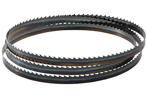 Metabo 0909029260 suministro de - Herramienta de mano (Metal, 2240 mm, 0.5 mm, 15 mm, Plata)
