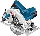 Bosch GKS 190 Professional Hand-Held Circular Saw, 1400 W
