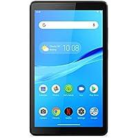 Lenovo Tab M7 17,8 cm (7 Zoll, 1024x600, SD, IPS, Touch) Tablet-PC (Quad-Core, 1 GB RAM, 16 GB eMCP, Wi-Fi, Android 9) schwarz