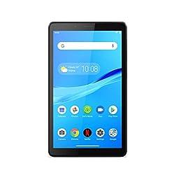 Lenovo Tab M7 17,8 cm (7 Zoll SD IPS Touch) Tablet-PC (MediaTek MT8321 Quad-Core, 1GB RAM, 16GB eMCP, Wi-Fi, Android 9, inkl. Schutzhülle) schwarz