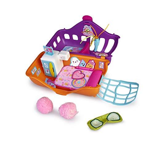 The Bellies - Bellies Resort SPA, Accesorio muñeco bebé para niños y niñas a Partir de 3 años (Famosa 700015538)