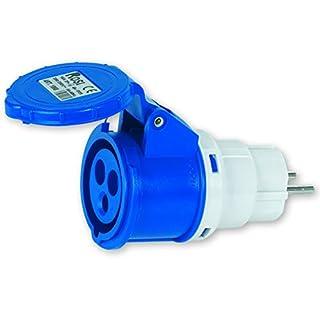 Adapter SP SK PR EWG 2PT Rosi [Rosi]