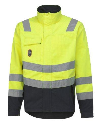 Helly Hansen Warnschutzjacke ABERDEEN JACKET 76072 flammhemmend 369 S
