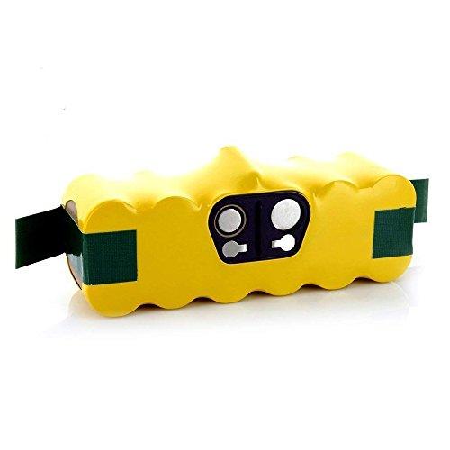 Forrat para iRobot Roomba 3500mAh 500 batería de...
