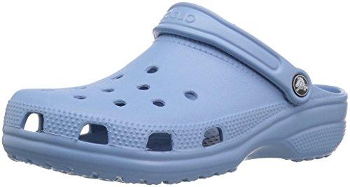 Crocs Cayman , Sabots femme Bleu (Chambray Blue)