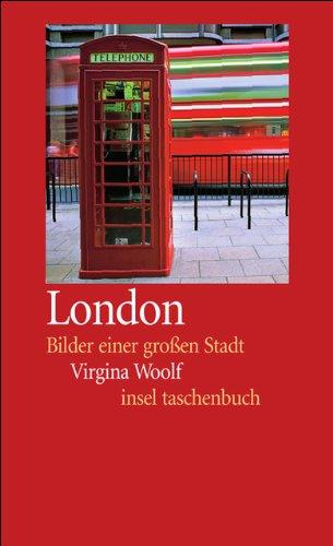 London: Bilder einer großen Stadt