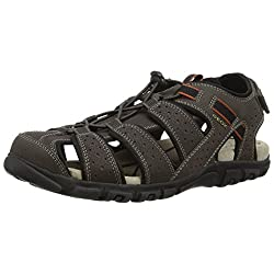 Geox Uomo Sandal Strada B...
