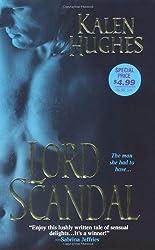 Lord Scandal (Zebra Historical Romance)