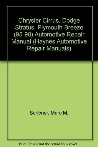 chrysler-cirrus-dodge-stratus-plymouth-breeze-automotive-repair-manual-models-covered-chrysler-cirru